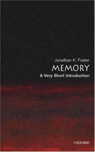 Memory   2008 edition cover