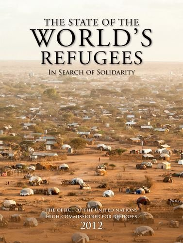 State of the World's Refugees 2012 In Search of Solidarity  2012 edition cover