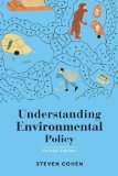 Understanding Environmental Policy  2nd 2014 edition cover