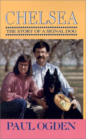 Chelsea The Story of a Signal Dog N/A edition cover
