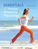 Essentials of Human Anatomy & Physiology:   2014 9780321918758 Front Cover