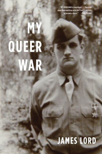 My Queer War   2011 edition cover