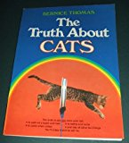 Truth about Cats N/A 9780525044758 Front Cover