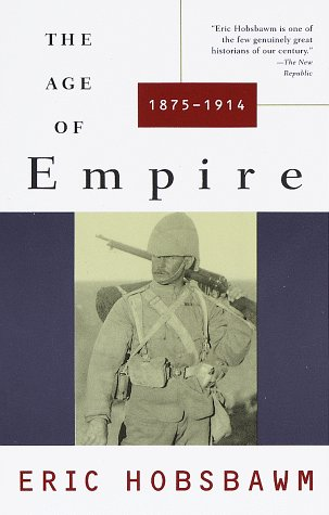 Age of Empire, 1875-1914  N/A edition cover