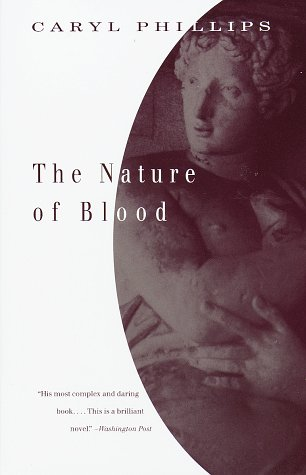 Nature of Blood  N/A edition cover