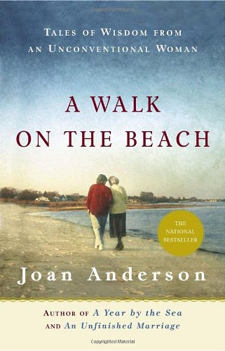 Walk on the Beach Tales of Wisdom from an Unconventional Woman  2004 edition cover