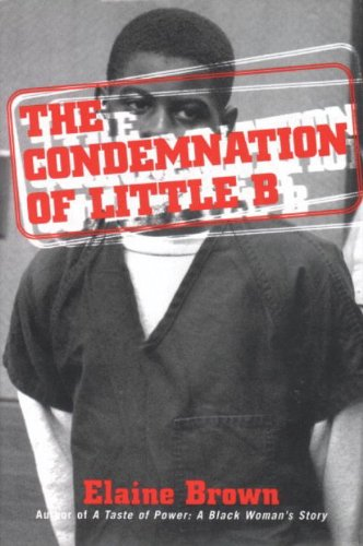 Condemnation of Little B New Age Racism in America  2002 (Reprint) edition cover