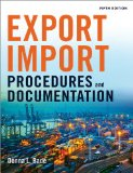 Export/Import Procedures and Documentation  5th 2015 edition cover