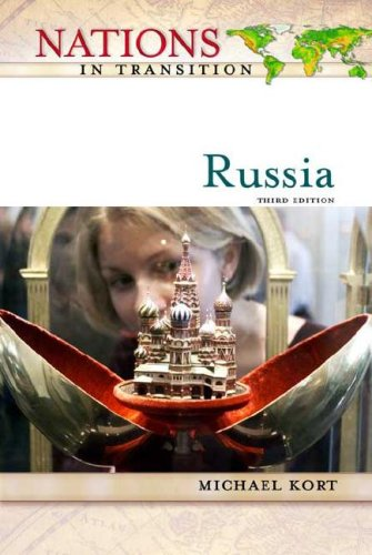 Russia  3rd 2004 (Revised) edition cover