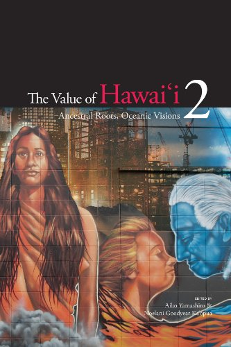 Value of Hawaii 2 Ancestral Roots, Oceanic Visions  2014 edition cover