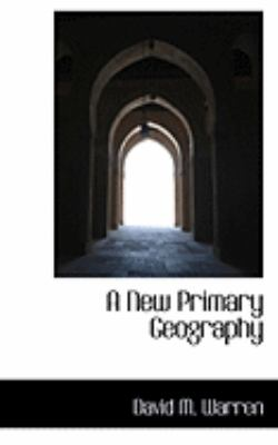 A New Primary Geography:   2009 edition cover