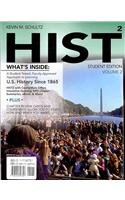 HIST, Volume II (Book Only)  2nd 2012 edition cover