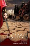 Rome Season One History Makes Television  2008 edition cover