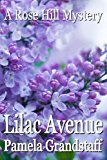Lilac Avenue Rose Hill Mystery Series N/A 9781492172758 Front Cover