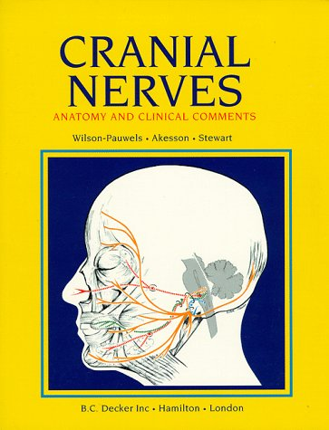 Cranial Nerves  N/A edition cover