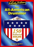 All-American Drummer N/A edition cover