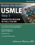 Master the Boards USMLE Step 3  3rd (Revised) 9781618653758 Front Cover
