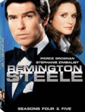 Remington Steele: Seasons Four & Five System.Collections.Generic.List`1[System.String] artwork