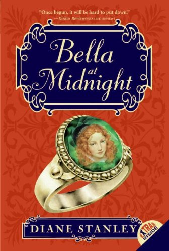 Bella at Midnight  N/A edition cover