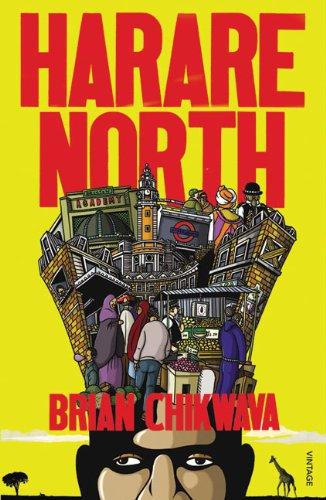 Harare North   2010 edition cover