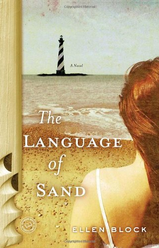 Language of Sand   2010 9780440245759 Front Cover