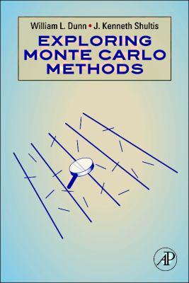 Exploring Monte Carlo Methods   2011 edition cover