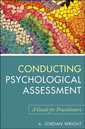 Conducting Psychological Assessment A Guide for Practitioners  2011 (Guide (Instructor's)) edition cover