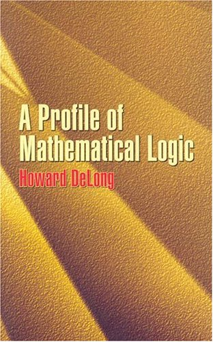 Profile of Mathematical Logic  N/A edition cover