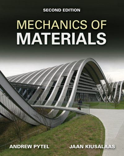 Mechanics of Materials  2nd 2012 edition cover