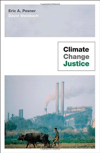 Climate Change Justice   2010 edition cover