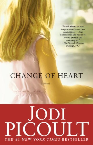 Change of Heart   2008 edition cover