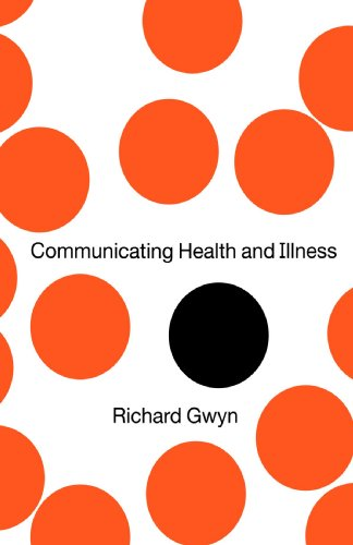 Communicating Health and Illness   2001 9780761964759 Front Cover