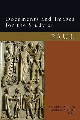 Documents and Images for the Study of Paul   2010 edition cover