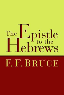 Epistle to the Hebrews   2012 edition cover