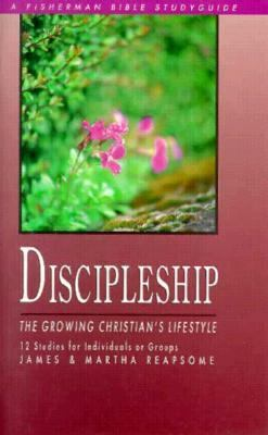 Discipleship The Growing Christian's Lifestyle N/A 9780877881759 Front Cover