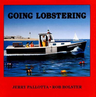 Going Lobstering  N/A 9780881064759 Front Cover