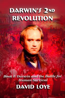 Darwin's Second Revolution   2008 9780979525759 Front Cover