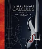 Single Variable Calculus:   2015 edition cover