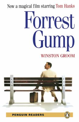 Forrest Gump  2nd 2008 edition cover
