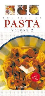 Book of Pasta  N/A 9781557883759 Front Cover