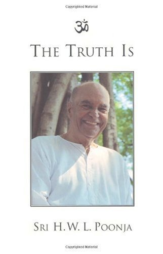 Truth Is   2000 edition cover