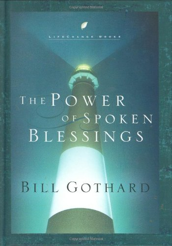 Power of Spoken Blessings   2004 edition cover