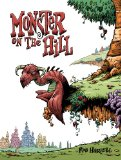 Monster on the Hill   2013 edition cover