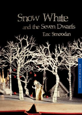 Snow White and the Seven Dwarfs   2012 edition cover