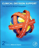 Clinical Decision Support The Road to Broad Adoption 2nd 2014 edition cover