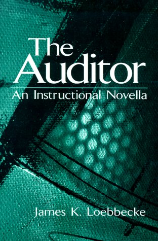 Auditor   1999 edition cover