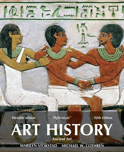 Art History Portable Book 1  5th 2014 edition cover