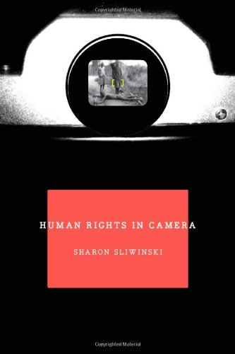 Human Rights in Camera   2011 edition cover