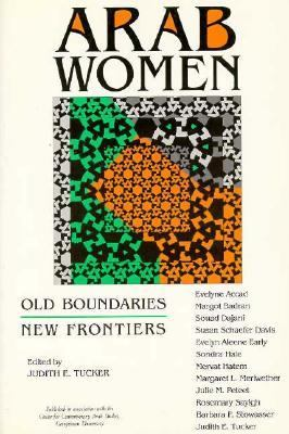 Arab Women Old Boundaries, New Frontiers  1993 9780253207760 Front Cover