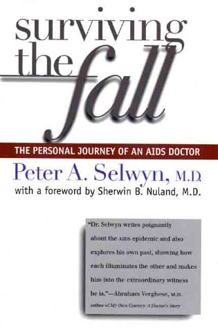 Surviving the Fall The Personal Journey of an AIDS Doctor  2000 edition cover